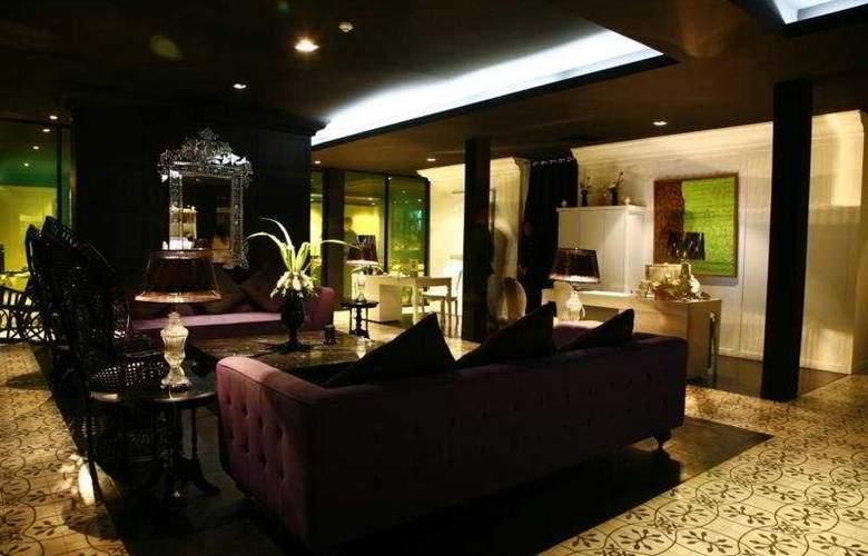 The Heritage Baan Silom - General - 7