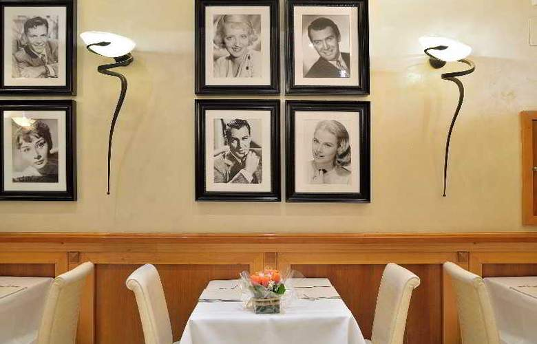 HOMS HOTEL - Restaurant - 57