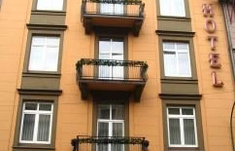 Kazimierz - Hotel - 0