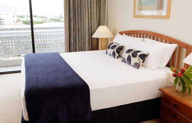 Rydges Esplanade Resort Cairns - Room - 3