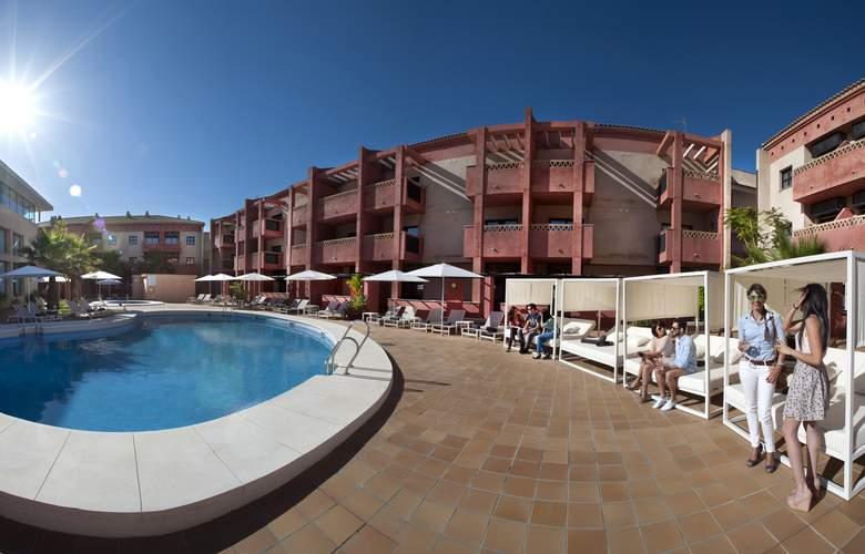Leo Punta Umbría Sólo Adultos - Pool - 11