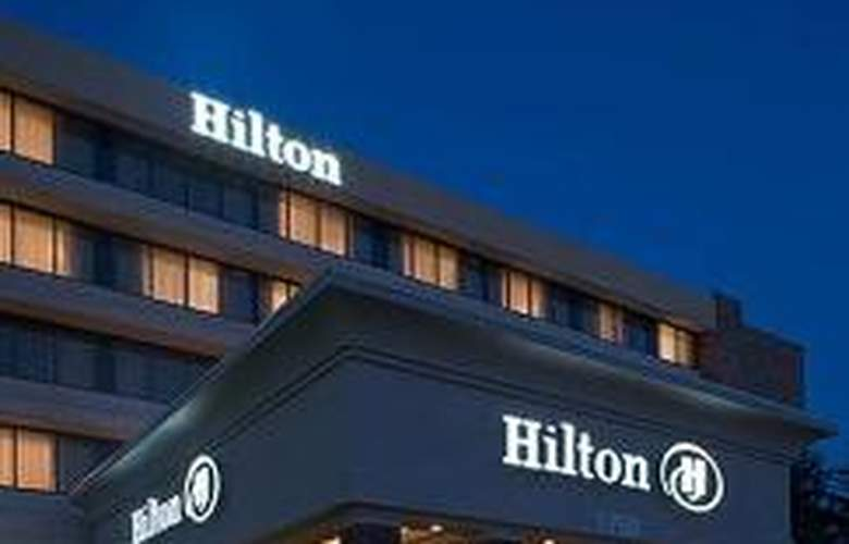 Hilton Washington DC/Rockville Hotel&Executive - Hotel - 0