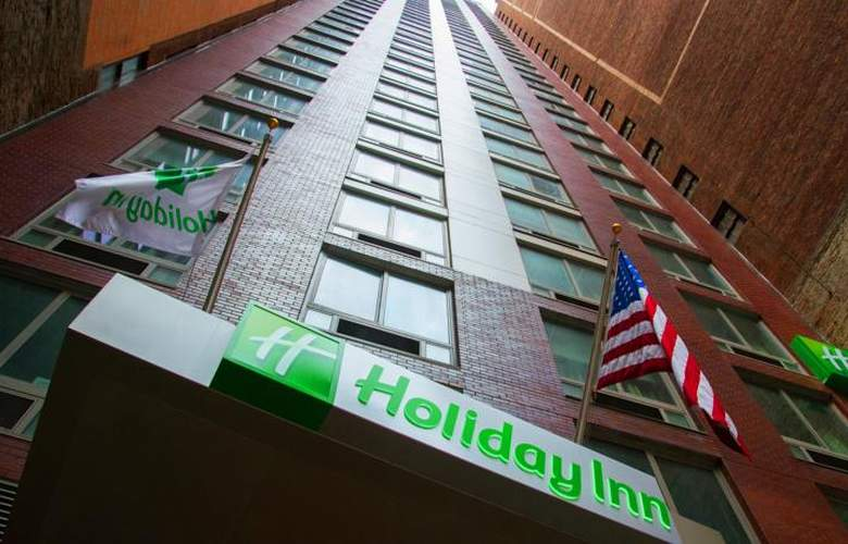 Holiday Inn New York City - Times Square - Hotel - 6