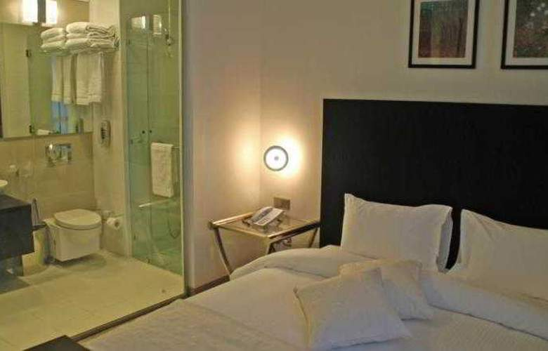 Canyon Boutique Hotel - Room - 3
