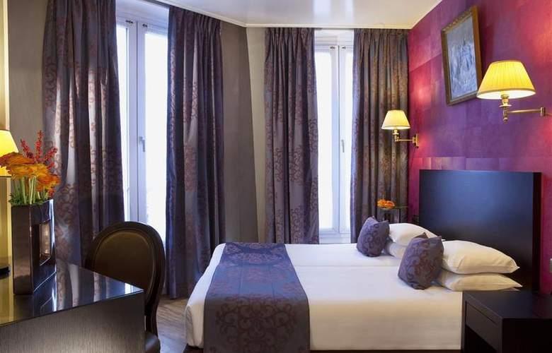 Plaza Elysées - Room - 12