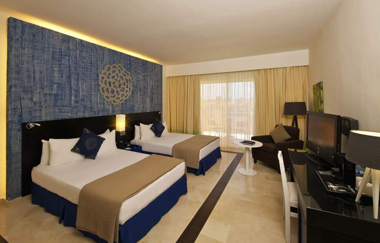 Ocean Maya Royale  - Room - 8