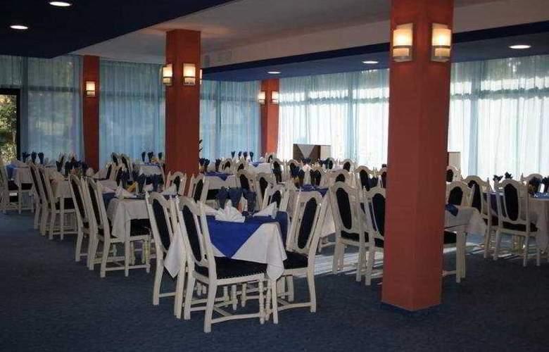 Paradiso - Restaurant - 5