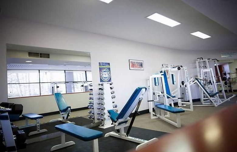 Crowne Plaza Canberra - Sport - 5