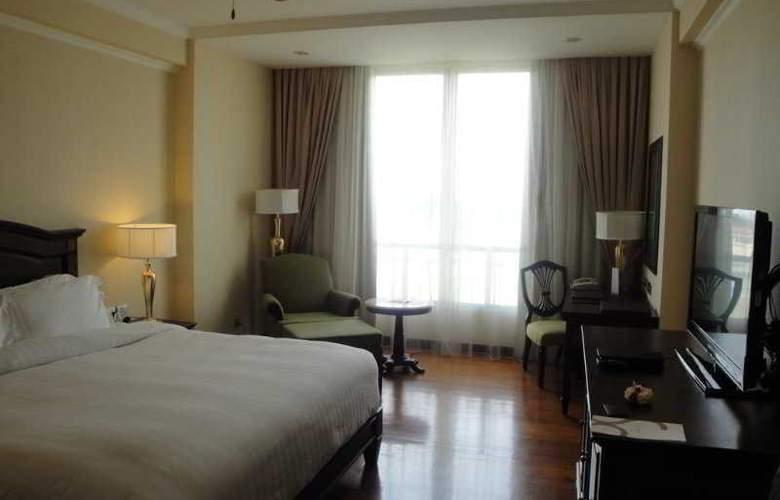 Sofitel Phnom Penh Phokeethra - Room - 20