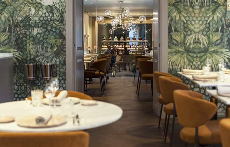 Sant Jaume - Restaurant - 4