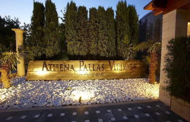 Athena Pallas Village - Hotel - 6