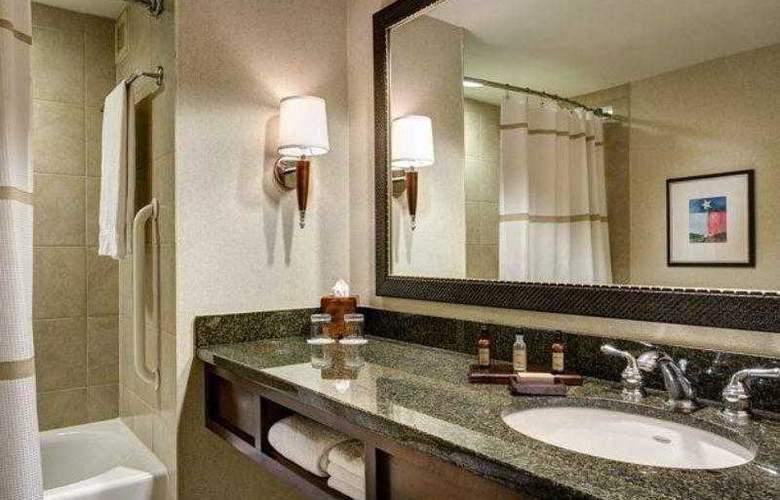 Houston Marriott Westchase - Hotel - 11