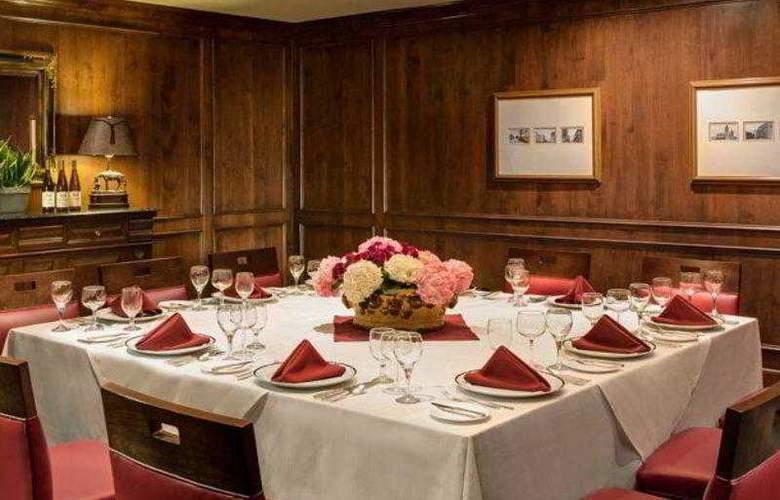Houston Marriott Westchase - Hotel - 22