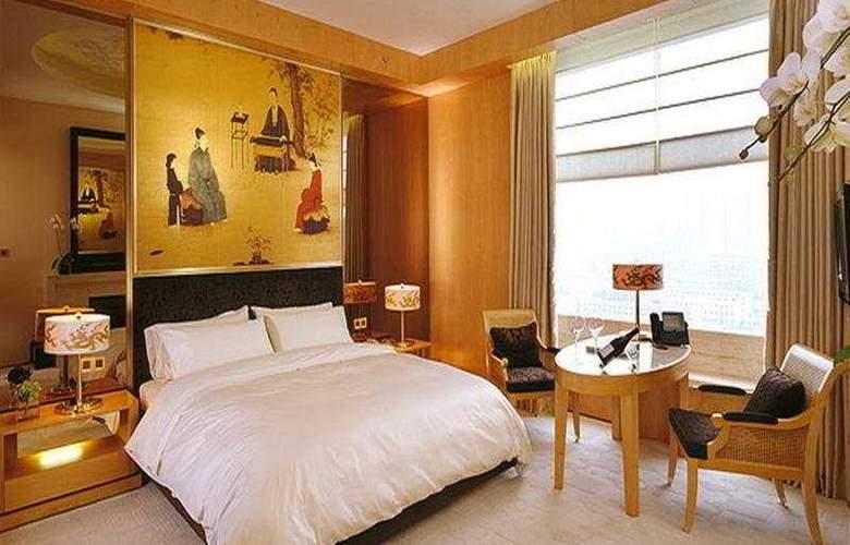 Pangu 7 Star Hotel - Room - 0