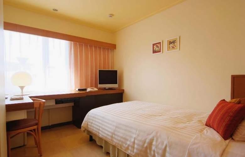Hotel Sun Palace Kyuyokan - Hotel - 3