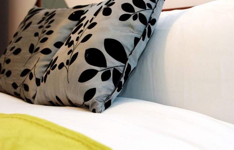 Rotana Apartments - Hotel - 2