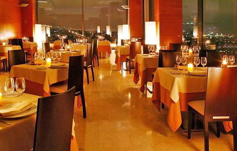 Torre Catalunya - Restaurant - 6