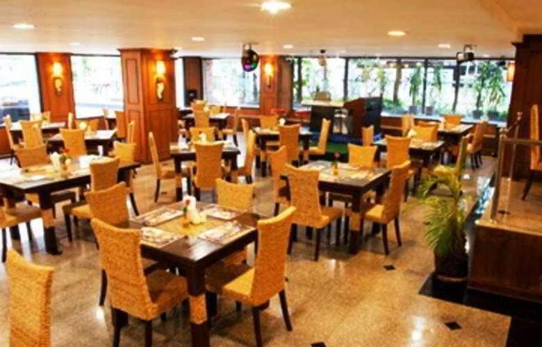 C H Hotel Chiang Mai - Restaurant - 10