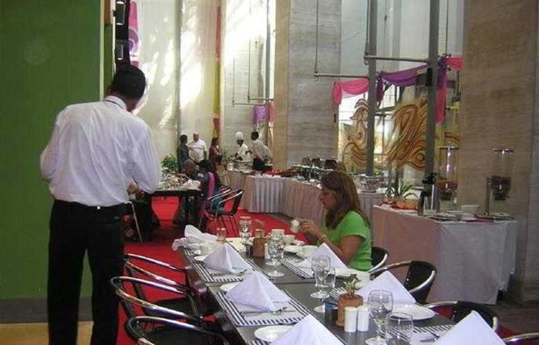 Vits Pune - Restaurant - 7