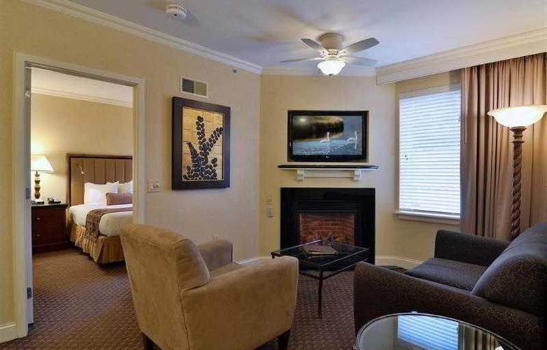 Best Western Premier Eden Resort Inn - Hotel - 93