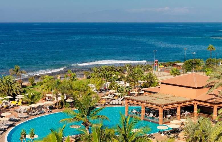 H10 Costa Adeje Palace - Beach - 24