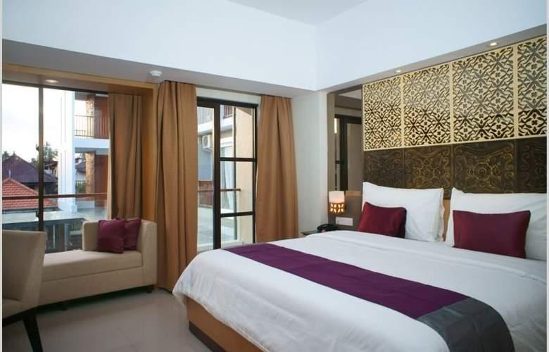 Horison Hotel Seminyak Bali - Room - 8