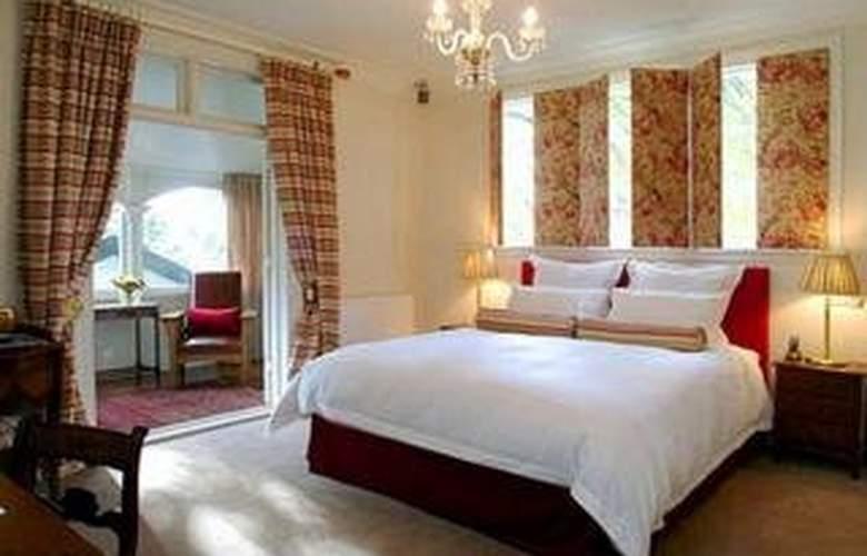 Huntley House - Room - 5