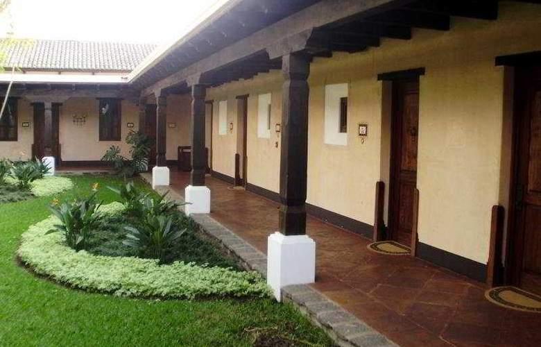 Porta Hotel Antigua - General - 16