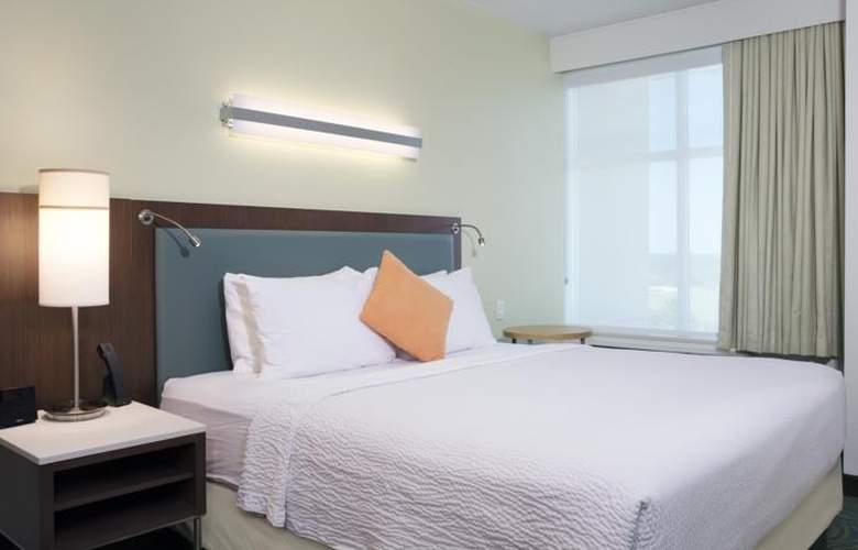 SpringHill Suites Orlando At Flamingo Crossings - Room - 7