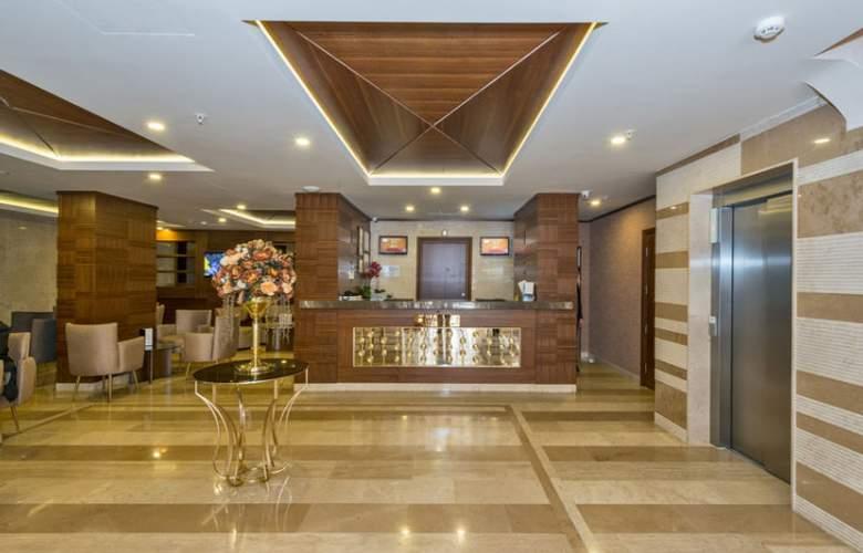 Bekdas Hotel Deluxe - General - 3