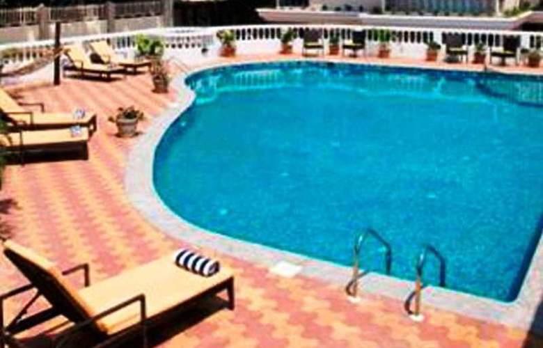 Ocean Palms - Pool - 6