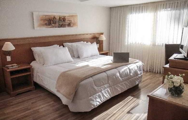 Bavaria Sport Hotel - Room - 58