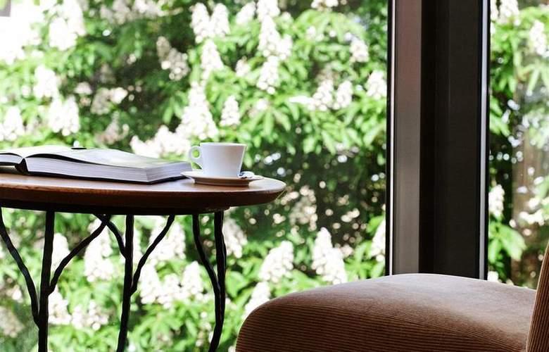 Best Western Hotel Santakos - Room - 35