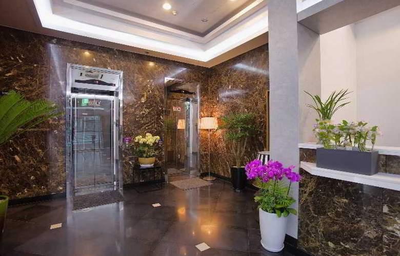 LEX Tourist Hotel - General - 3
