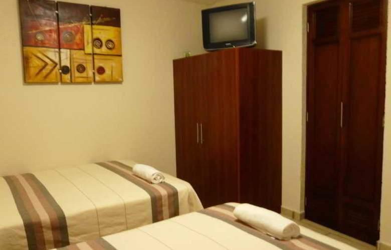 Nova Express Huatulco - Room - 8