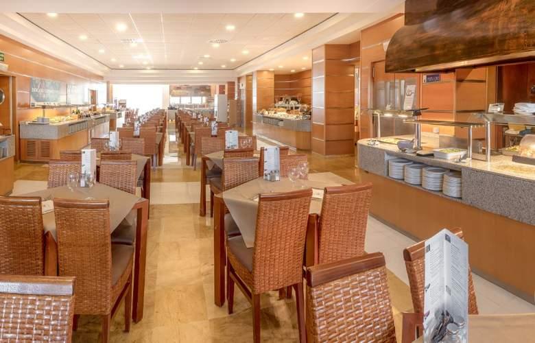RH Ifach - Restaurant - 5