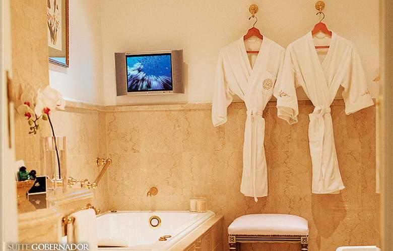 Alvear Palace Hotel - Room - 10