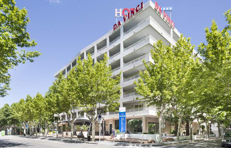 Best Da Vinci Royal - Hotel - 7