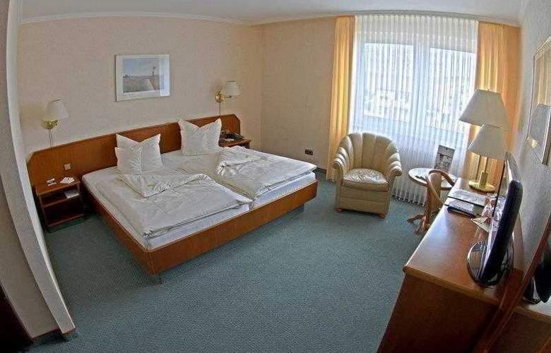Best Western Hotel Am Papenberg - Hotel - 5