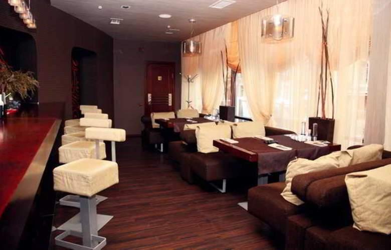 Palladium Hotel - Bar - 6