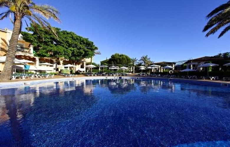 Zafiro Menorca - Pool - 13