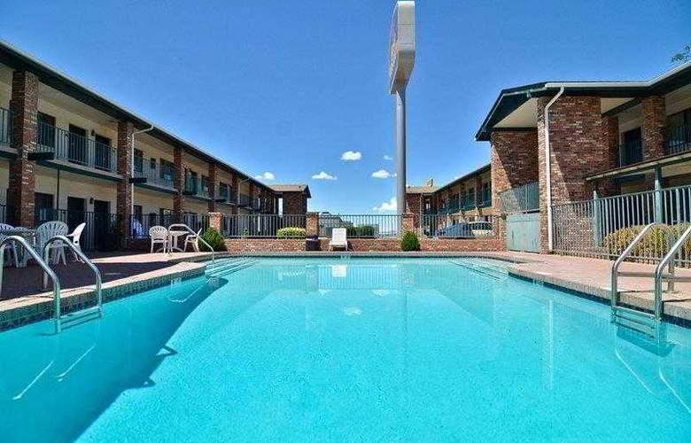 Best Western Arizonian Inn - Hotel - 7