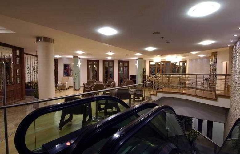 Mega Residence Hotel - Bar - 6