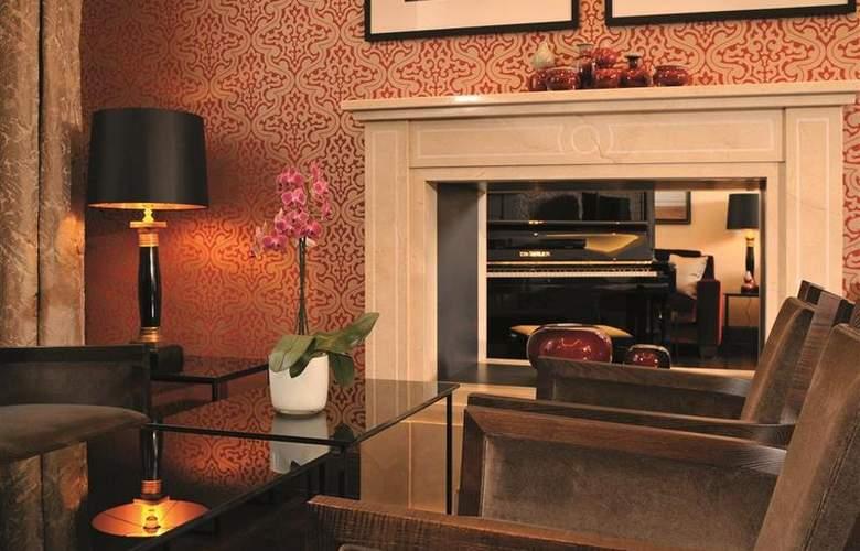 Best Western Hotel Stadtpalais - General - 5