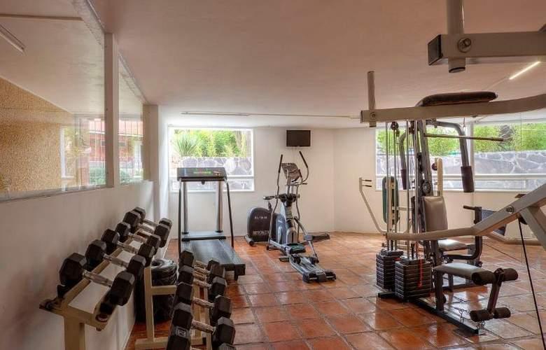 Real de Minas San Miguel Allende - Sport - 21