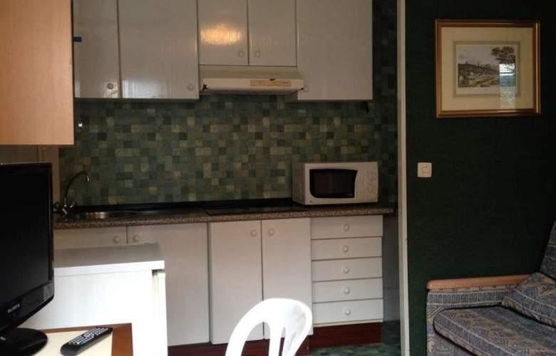 Compostela Inn - Room - 4