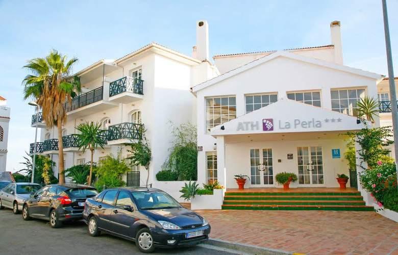 ELE La Perla - Hotel - 0