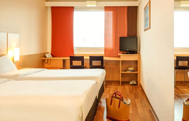 Ibis Wien Messe - Room - 1