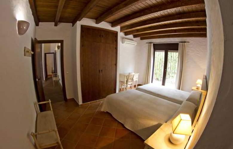 Hacienda Roche Viejo - Room - 20
