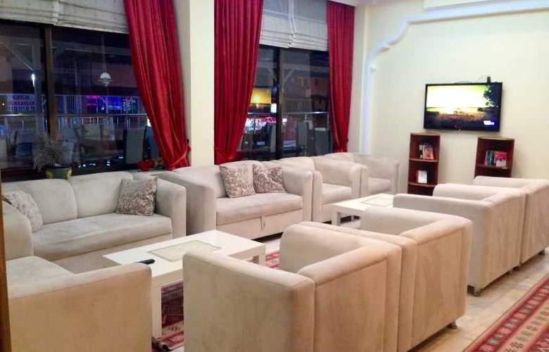 First Class Hotel - Hotel - 2